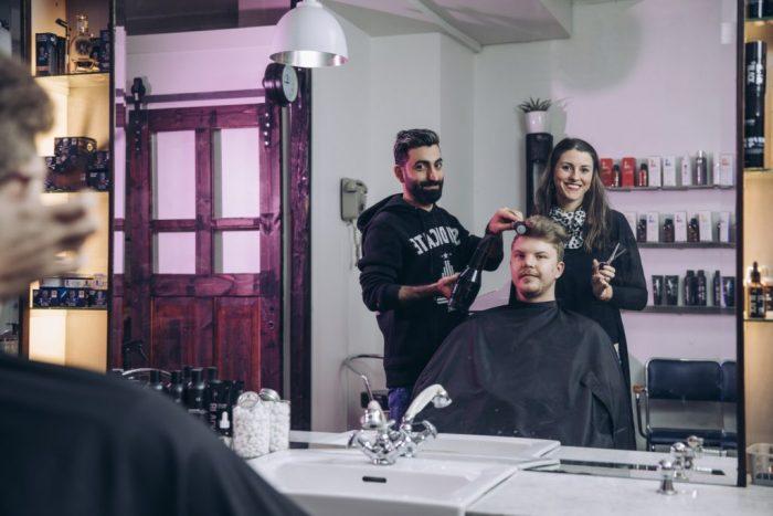 Haave omasta parturiliikkeestä toteutui – hinnoittelu herättänyt keskustelua